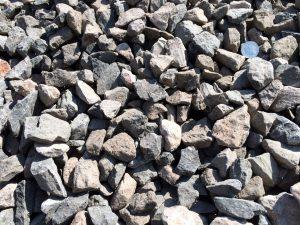 10:20:40mm Limestone Aggregates