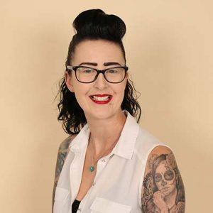 Lisa Delaney