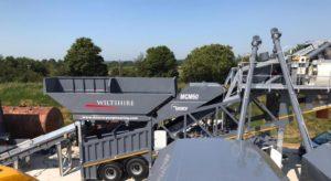 New Equipment at Faringdon Site